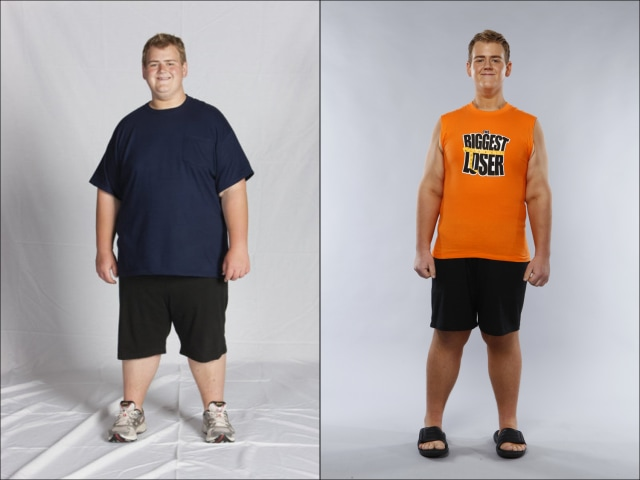 What couples started dating from biggest loser