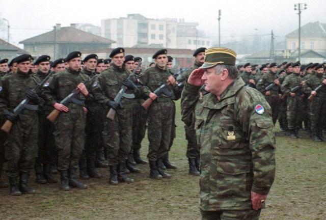 Survivor recounts Bosnia's killing fields - World news - Europe ...