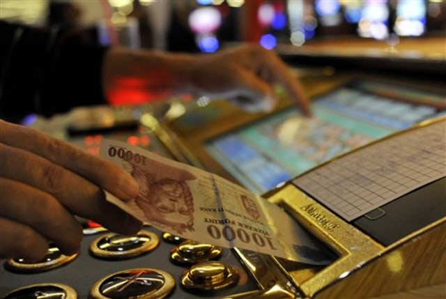 a discussion on banning poker machines This thread is for discussion of all things related to gto in poker  give it a few years and we'll have machines that will take  (such as banning.