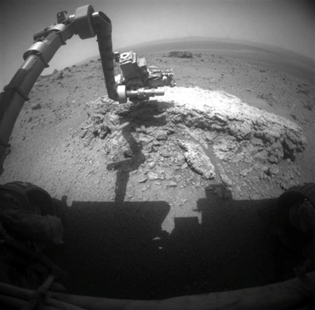 Image: Opportunity at Tisdale 2