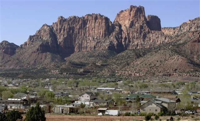 hildale personals Craigslist provides local classifieds and forums for jobs, housing, for sale, services, local community, and events.