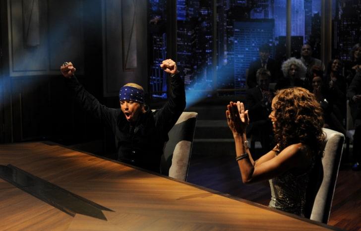 Bret Michaels Wins Celebrity Apprentice - newser.com