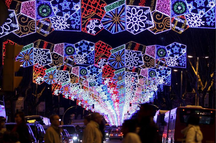 Capture the Christmas spirit in Bethlehem, Pa. - Travel - Seasonal ...