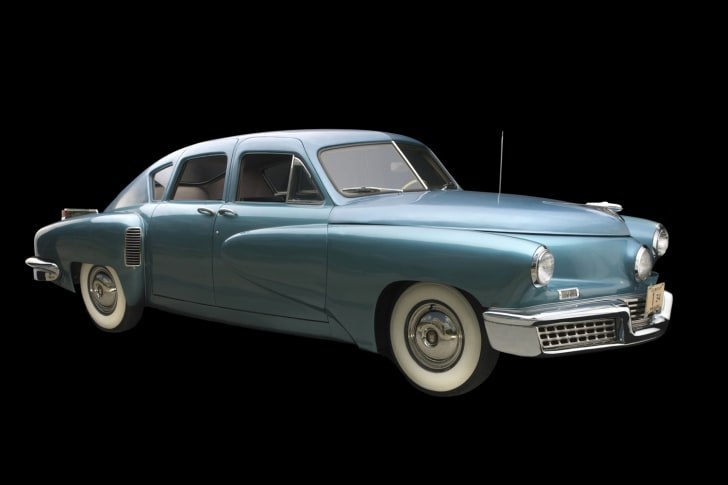 12 Car Museums Worth A Detour   Travel   Destination Travel   US And Canada  | NBC News