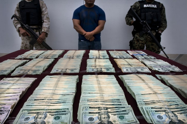 More will die': Mexico drug wars claim US lives - US news