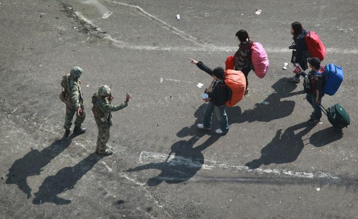 Egypt unrest photos - orientation portrait sur powerpoint presentation
