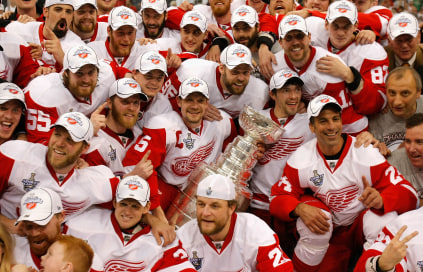 Redwings cup