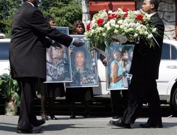 ADDITION Schoolyard Killings