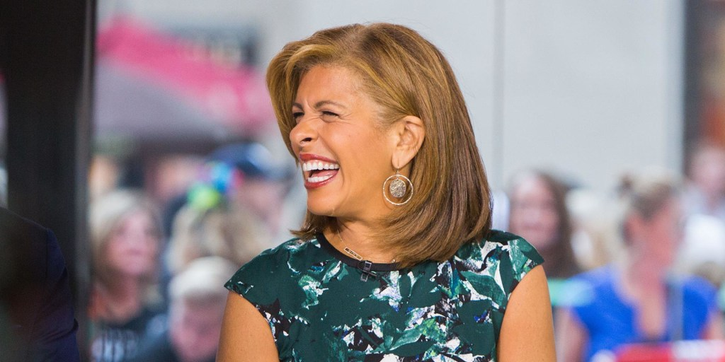 Hoda breast cancer