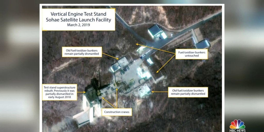 North Korea rebuilding launch site in exclusive satellite images on map of united states, map of lithuania, map of romania, map of the pacific ocean, map of india, map of philippines, map of asia, map of europe, map of bermuda, map of jeju island, map of slovakia, map of new zealand, map of el salvador, map of korean war, map of israel, map of korean peninsula, map of middle east, map of guam, map of seoul, map of vietnam,