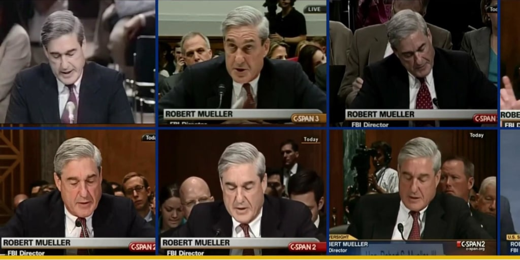 Revealed: what Mueller will say in blockbuster hearing
