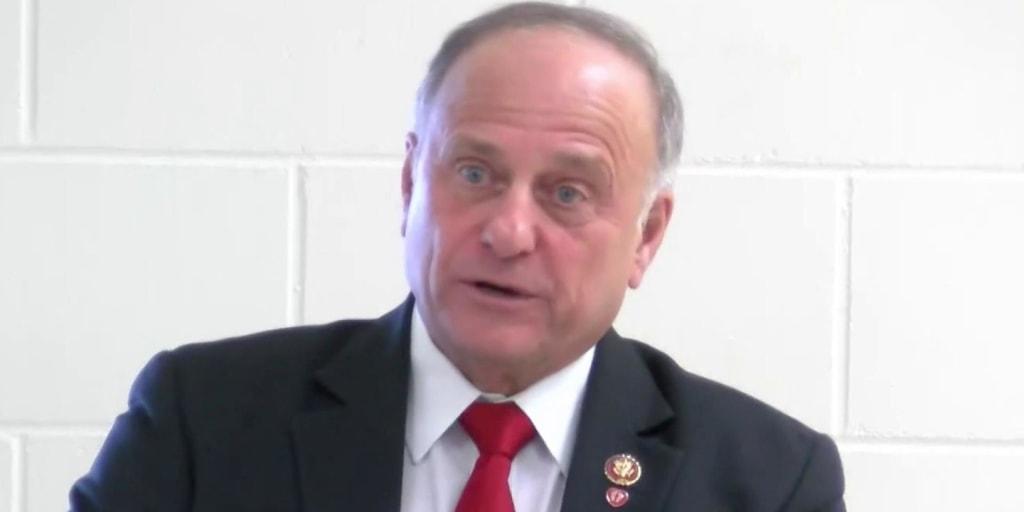 Republicans criticize Steve King over recent rape or incest remarks