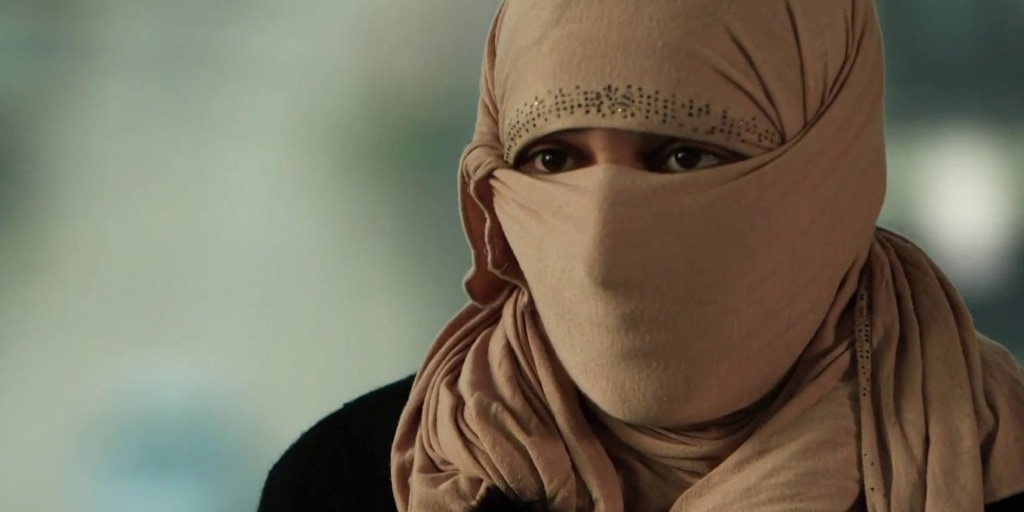 The Women of ISIS