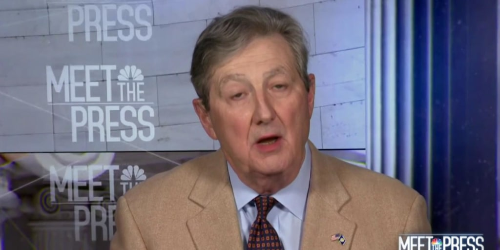 GOP senator repeats debunked Ukraine election meddling hoax