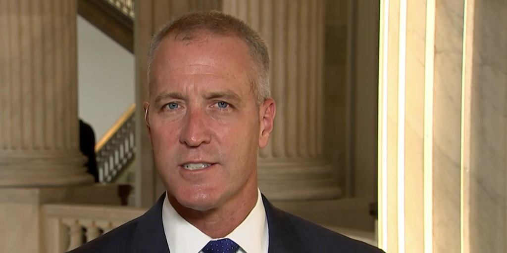 Rep. Sean Maloney: Russia bounty plot is a 'serious issue' regardless of political party