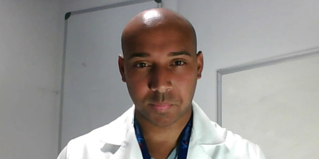 ER doc starts program that registers patients to vote