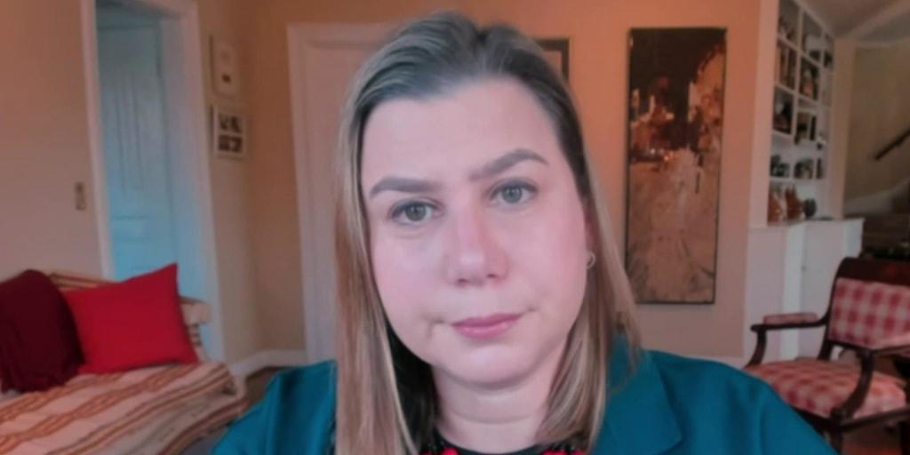 Rep. Slotkin: Trump's refusal to concede sets a 'dangerous' precedent