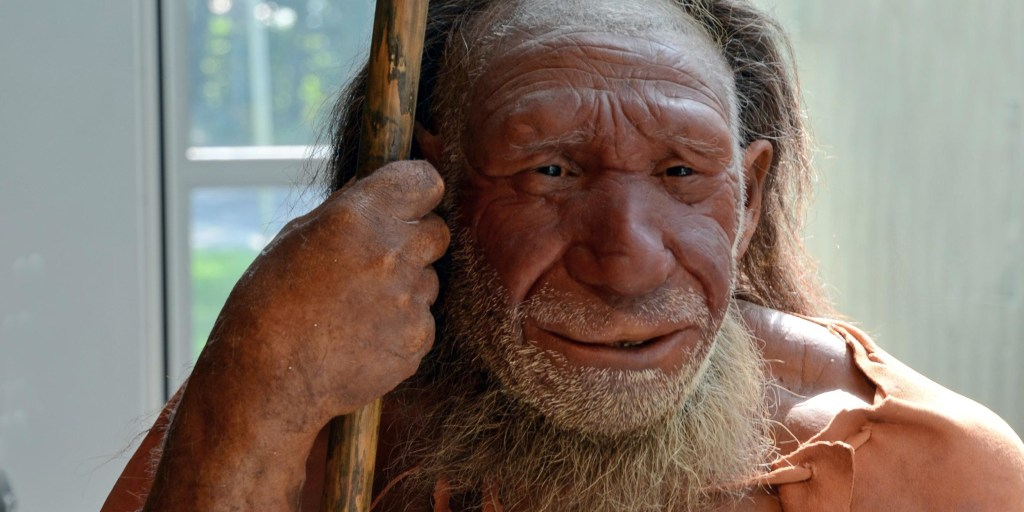 Which Parts of Us Are Neanderthal? Genes Point to Skin and Hair