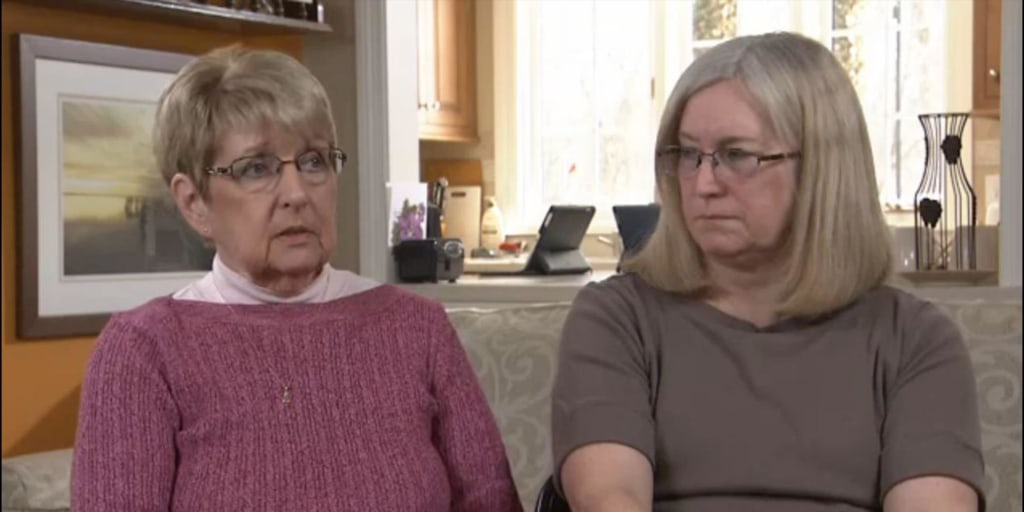 More Americans Pay Steep Price for Plunge Off 'Caregiving Cliff'