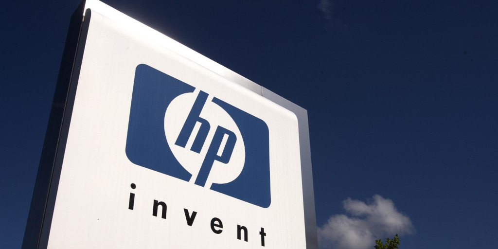 hewlett packard company Hewlett-packard confirmed on monday that it planned to break into two companies the company, considered a foundational institution of silicon valley, said in a news release that it intended to divide itself into a company aimed at business technology, including computer servers and data storage.