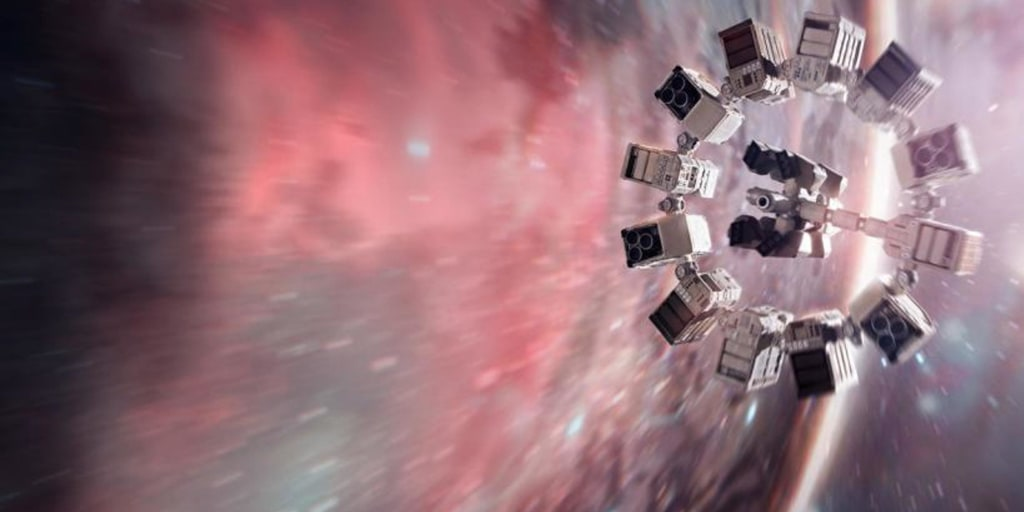 The Science Of Interstellar Look Beyond The Wormhole