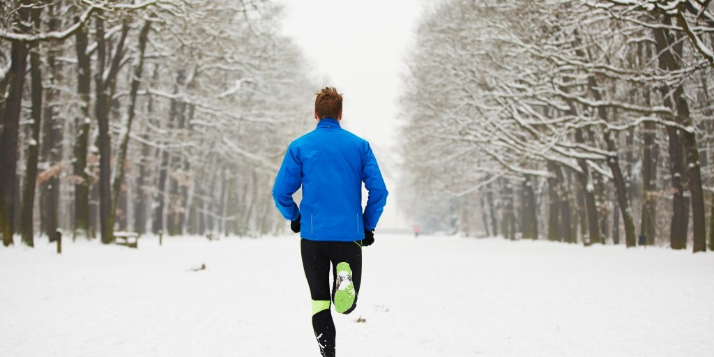6 solutions to your winter running complaints