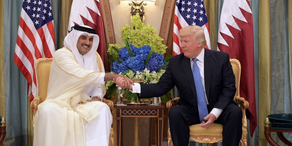 Qataris opted not to give info on Kushner, secret meetings to Mueller