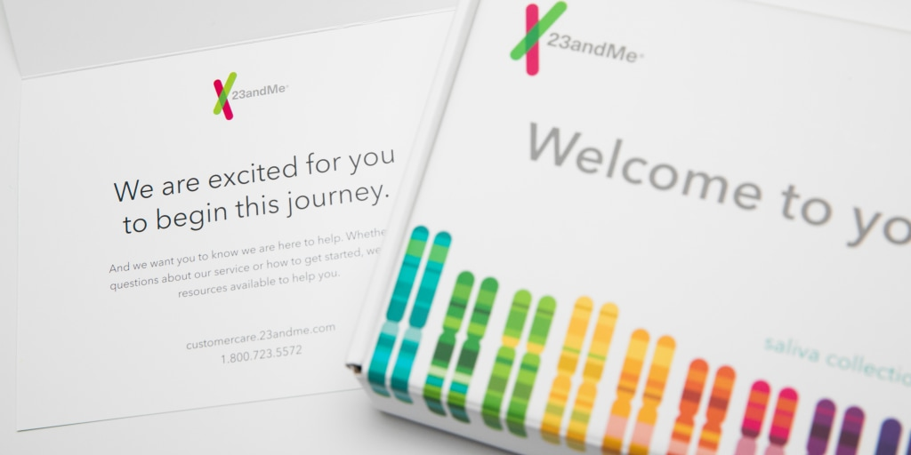 I took a batch of DNA tests so you don't have to