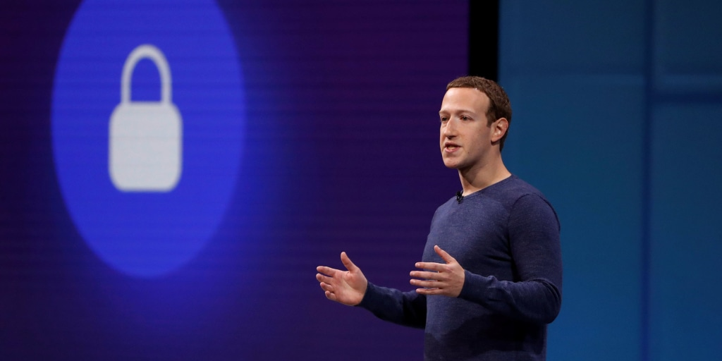 Facebook says it 'unintentionally uploaded' 1 5 million users' email