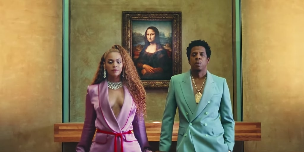 Beyonce And Jay Z S First Everything Is Love Music Video Is A Powerful Subversion Of White Spaces