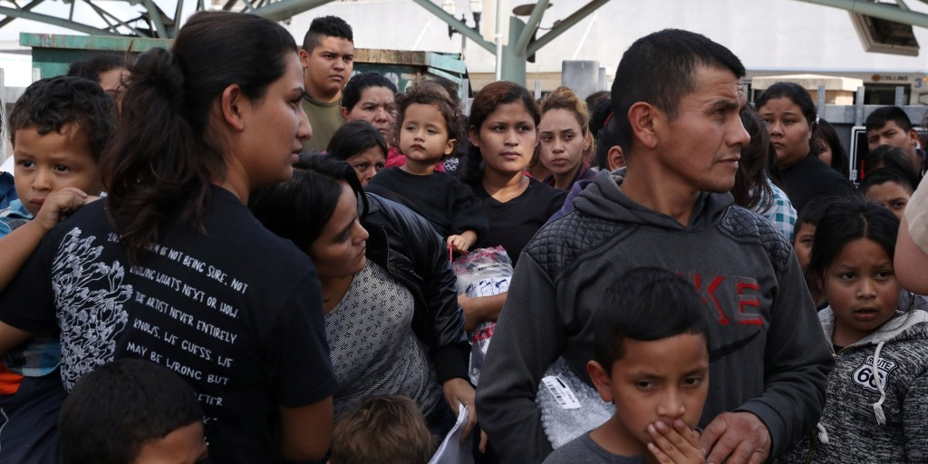 U S  is ordered to reunite migrant families  Now what?