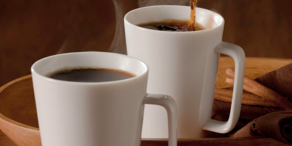 Coffee Is Good For You More Science Shows