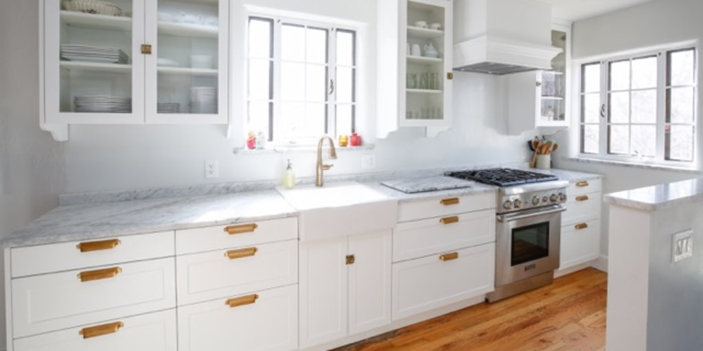 Thinking Of Installing An Ikea Kitchen, How Should You Set Up Your Kitchen Cabinets