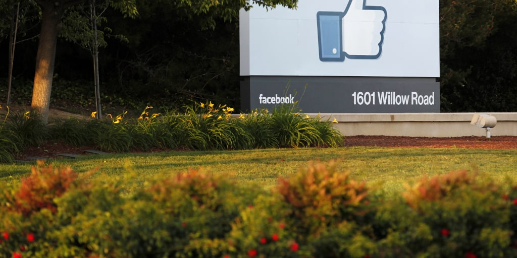 Facebook's new office won't have free meals — by law