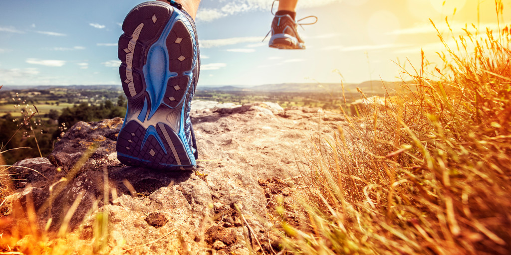 The best sports shoes for running