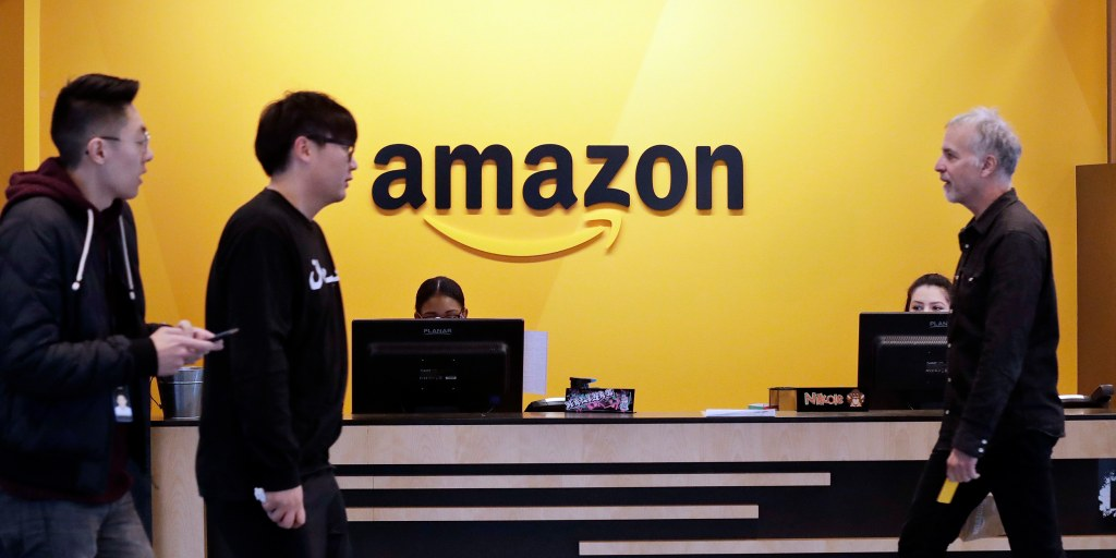 How Amazon's newest acquisition could make it indispensable to your home
