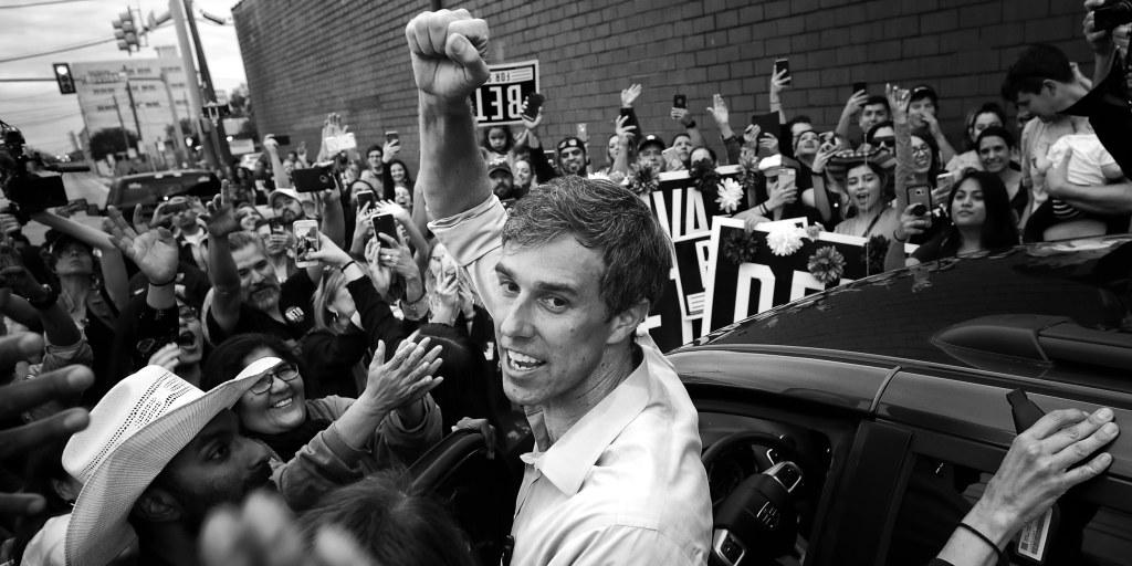 Beto O'Rourke isn't Barack Obama 2 0