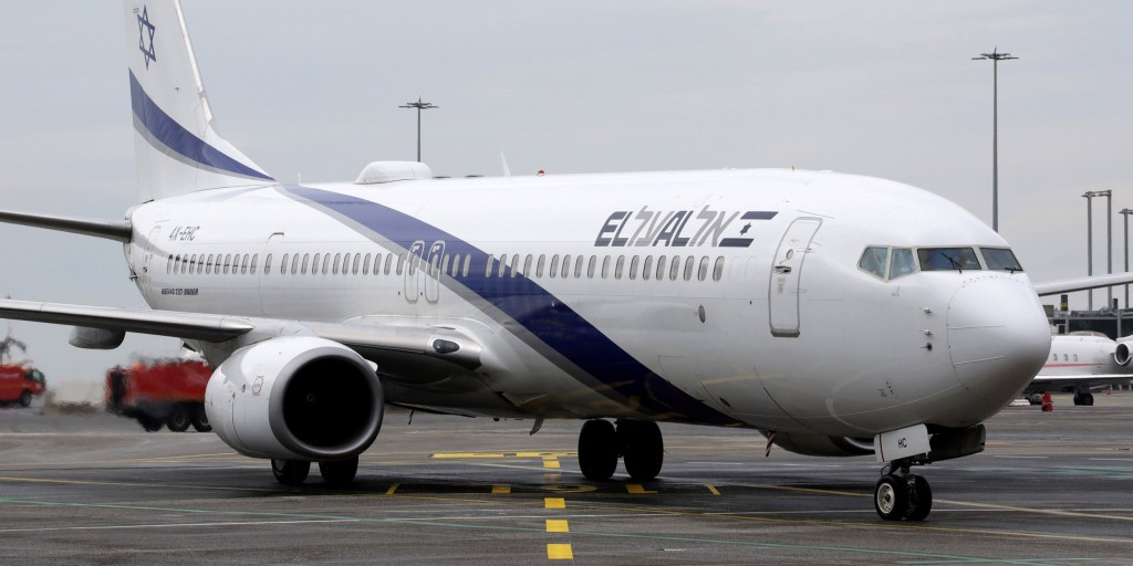 El Al flight attendant who contracted measles on New York to Tel Aviv flight dies after four months in coma