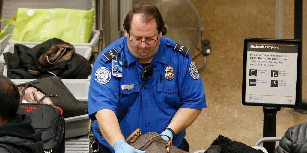 TSA changes policy to allow some CBD oil and medications on