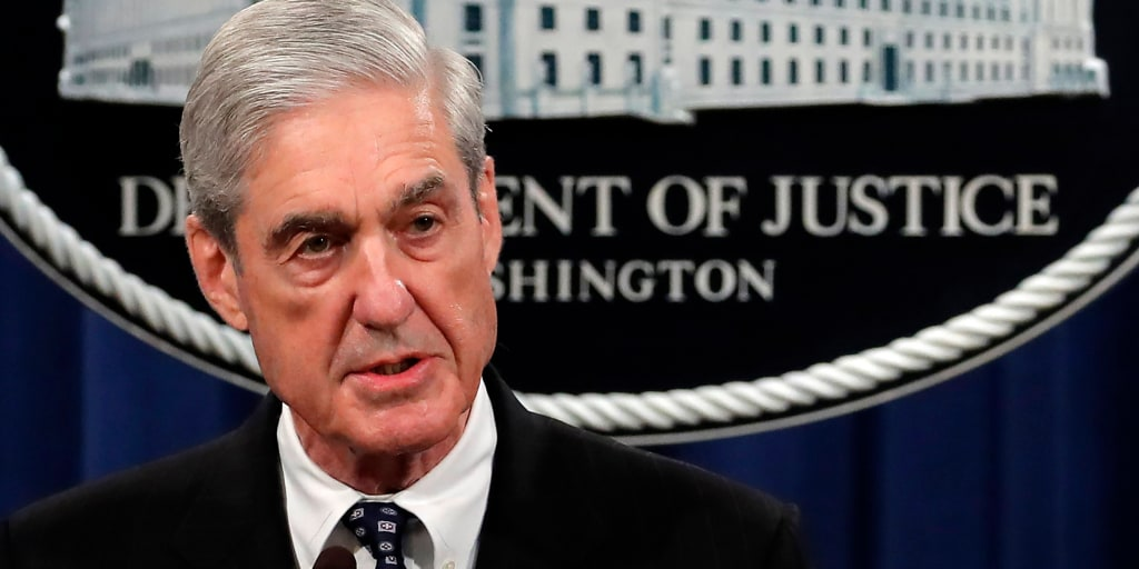 Robert Mueller to testify publicly before House committees on July 17