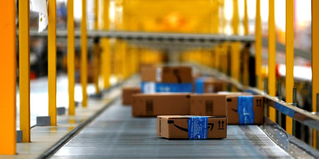 Amazon launches program to donate unsold products after reports of waste