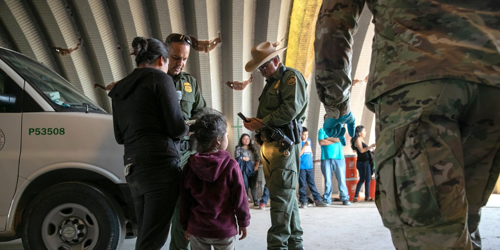 Supreme Court allows Trump administration to enforce toughest restriction yet on asylum requests