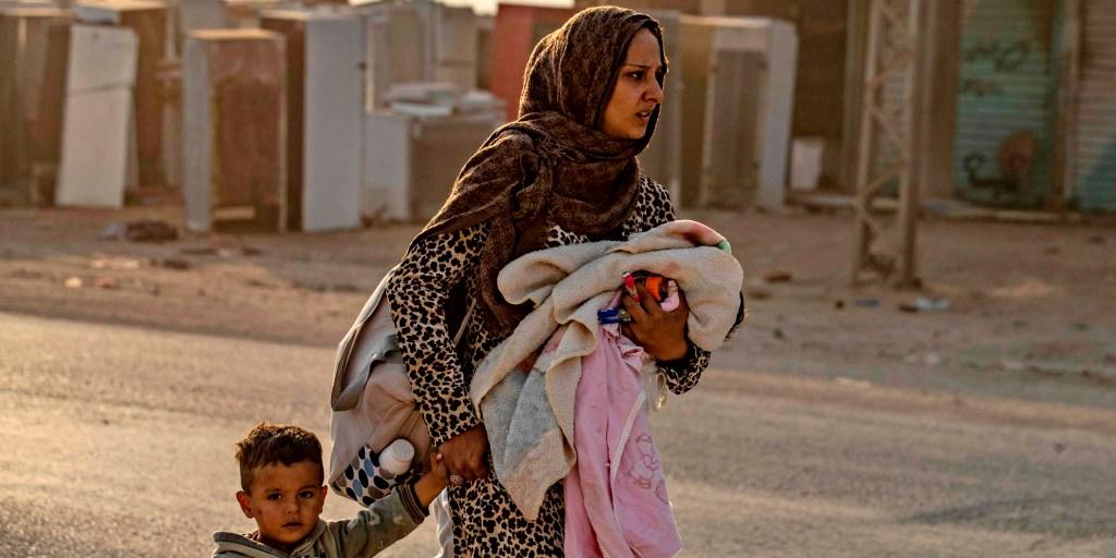 Countries unite to oppose Turkey's Syria operation