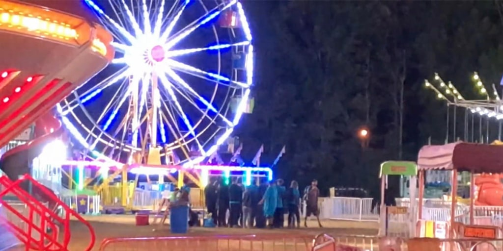 Girl 10 Dies After Being Ejected From Ride At New Jersey Festival