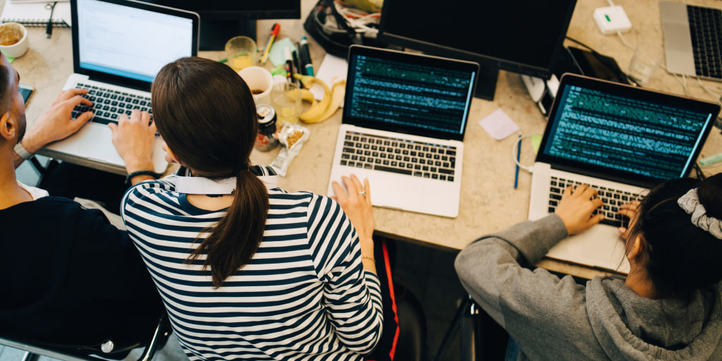 How A 45 Coding Course Bundle Can Help Your Skills