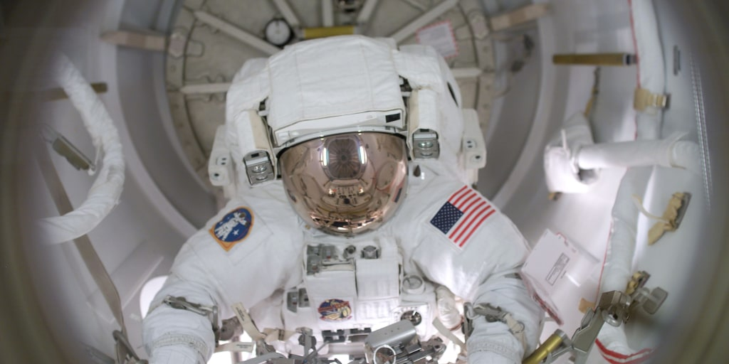 Zero gravity, serious problem: NASA study finds new health risk for spaceflight