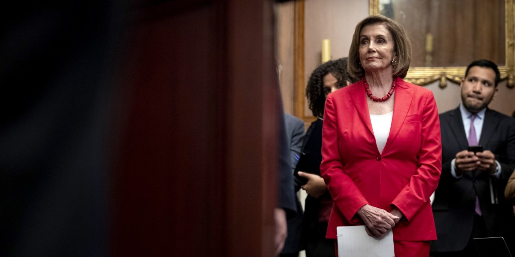 Pelosi: First impeachment testimony 'corroborated evidence of bribery'