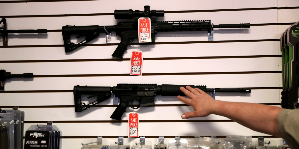 Opinion | Supreme Court still has a chance to do the right thing in high-profile gun case