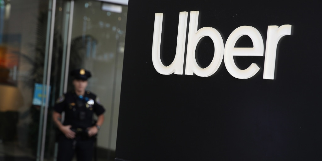Uber riders and drivers share fears about safety after company releases assault numbers