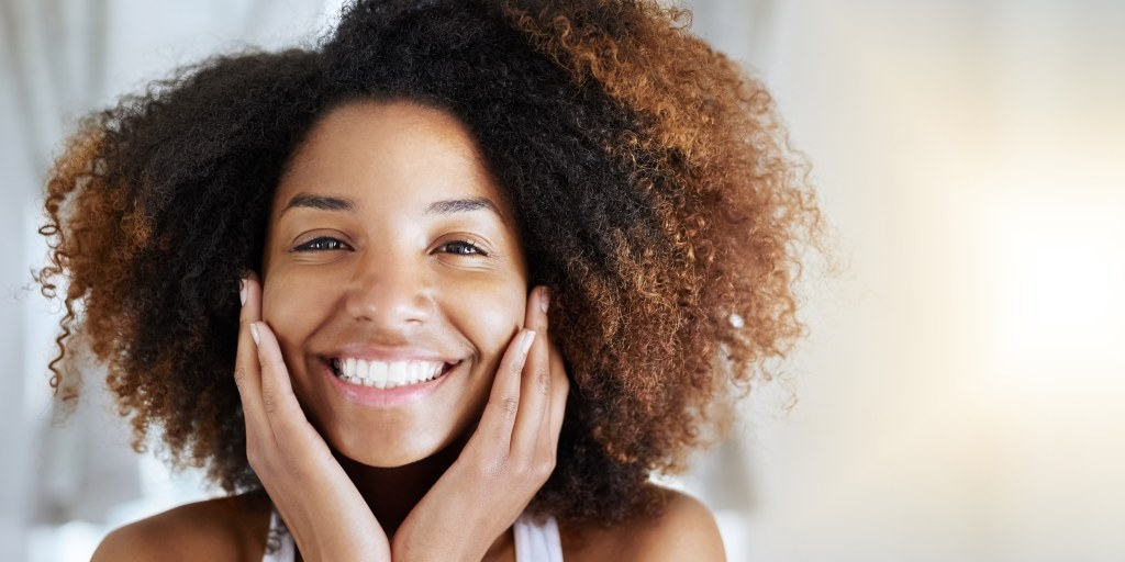12 Best Natural Hair Products According To Hair Stylists And Experts